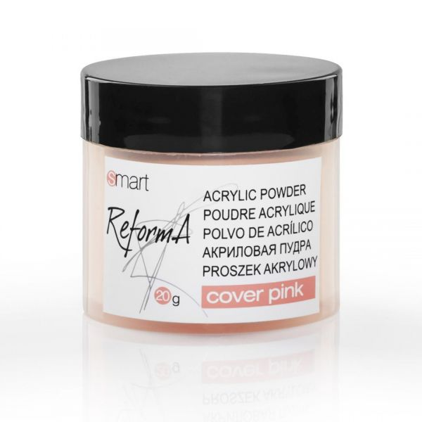 Cover Pink Acrylic Powder 20 g. - cover pink acrylic powder
