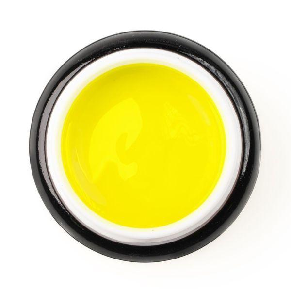 Neon Yellow Gum Gel, 7g