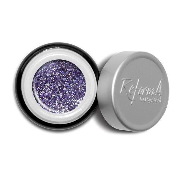 Lustrous Violet