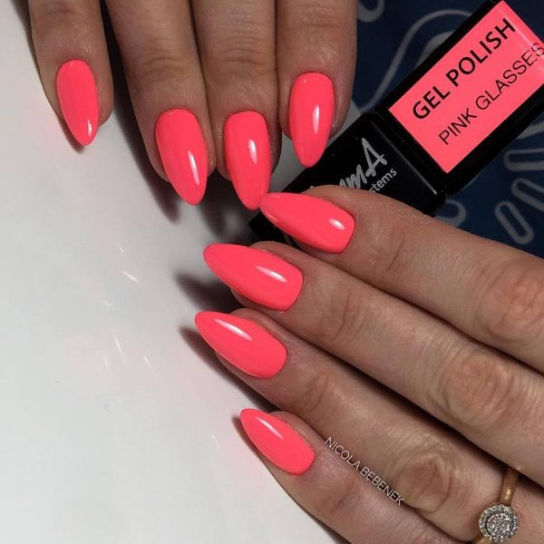 Gel Polish - Pink Glasses, 10ml