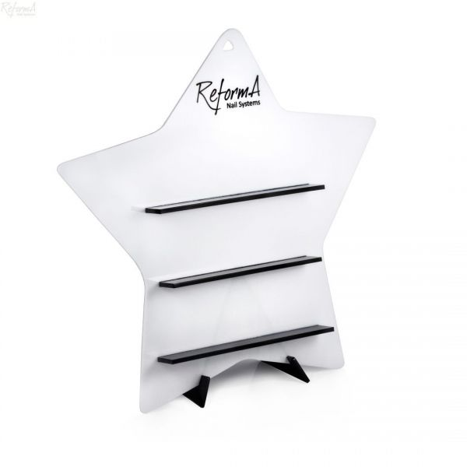 ReformA Star Display - white