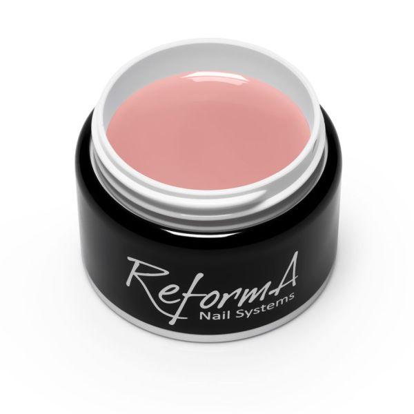 Gel Polish Cover Base Pink Nude, 50g