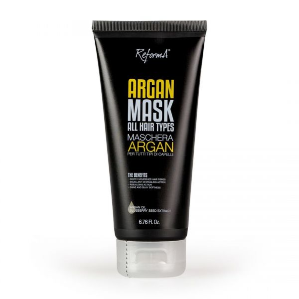 Argan Mask, 200ml