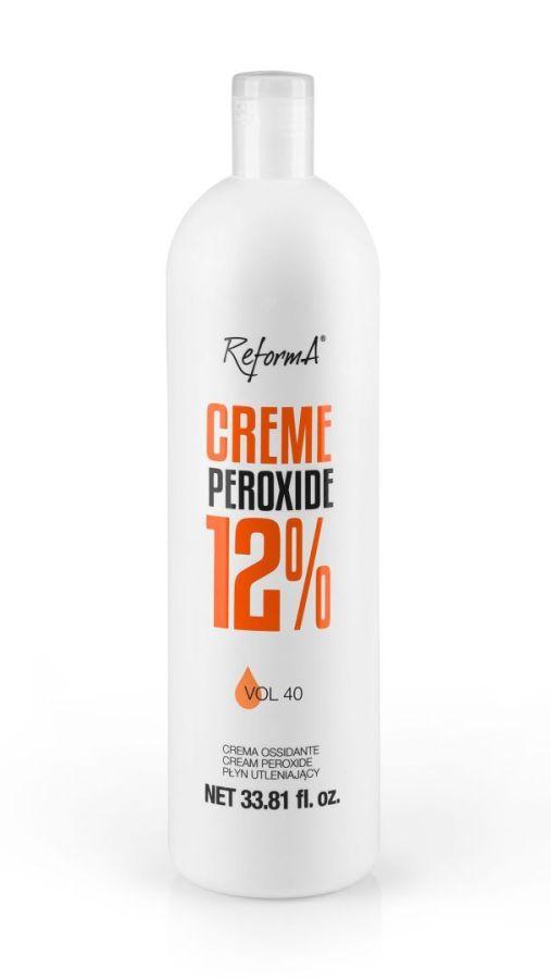 Cream Peroxide 12%, 1000ml