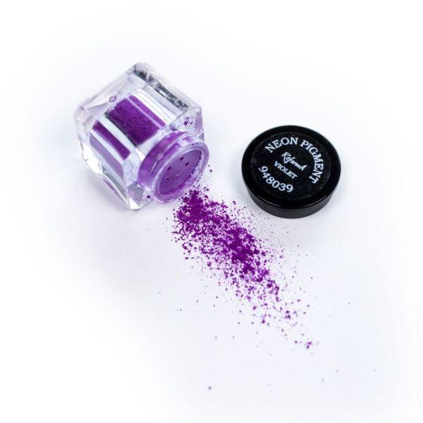Neon Pigment Violet