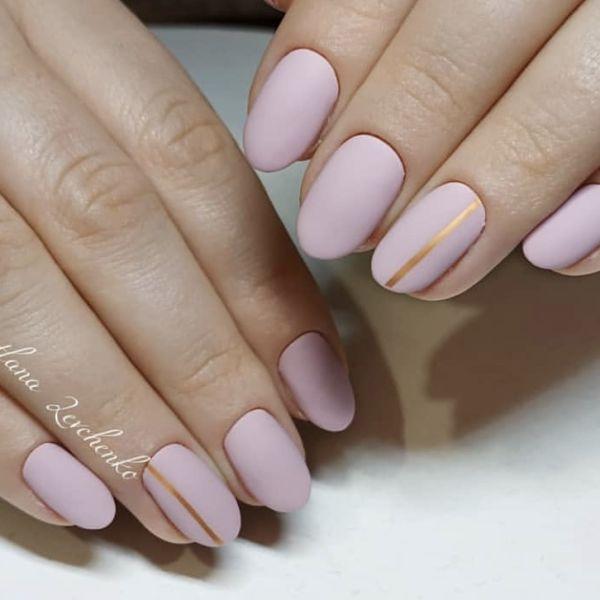Gel Polish - Sweet Lilac, 10ml