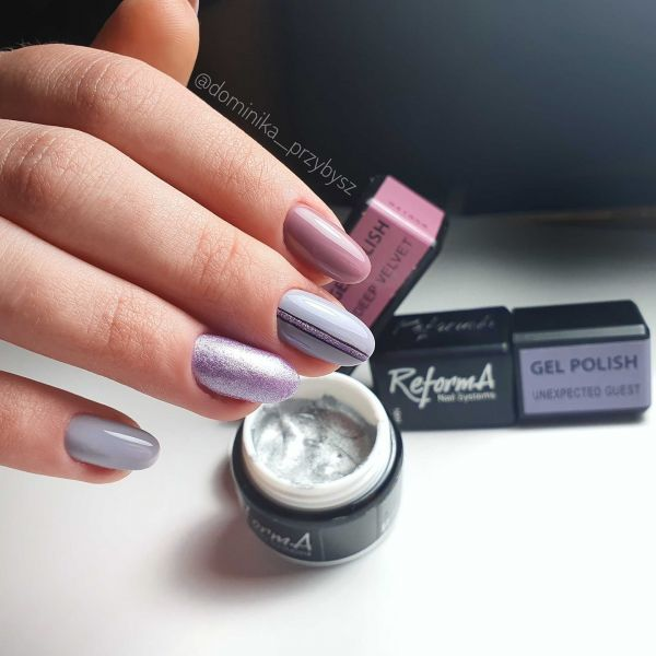 Gel Polish - Unexpected Guest, 10ml