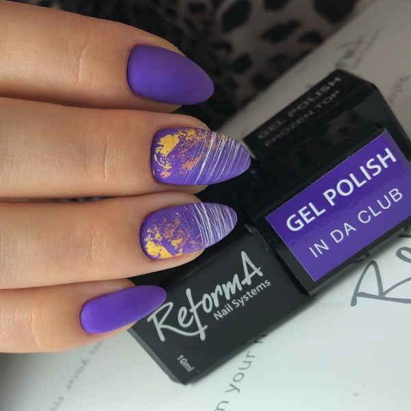 Gel Polish - In Da Club, 10ml