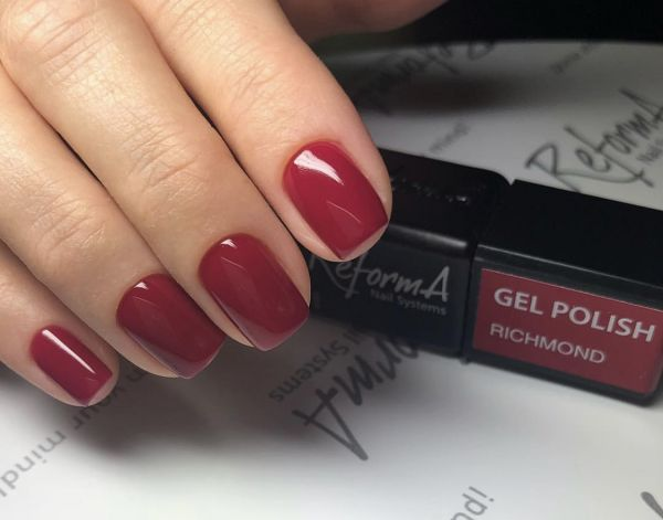Gel Polish - Richmond, 10ml