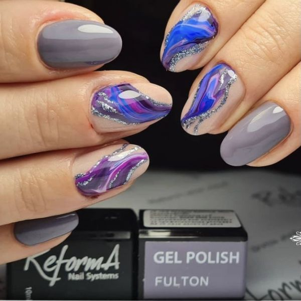 Gel Polish - Fulton, 10ml